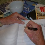 The Dailyness of Writing